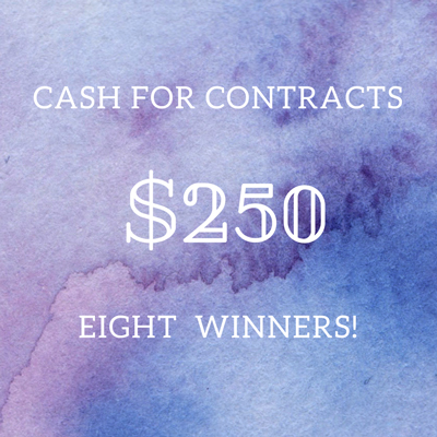 Cash for Contracts